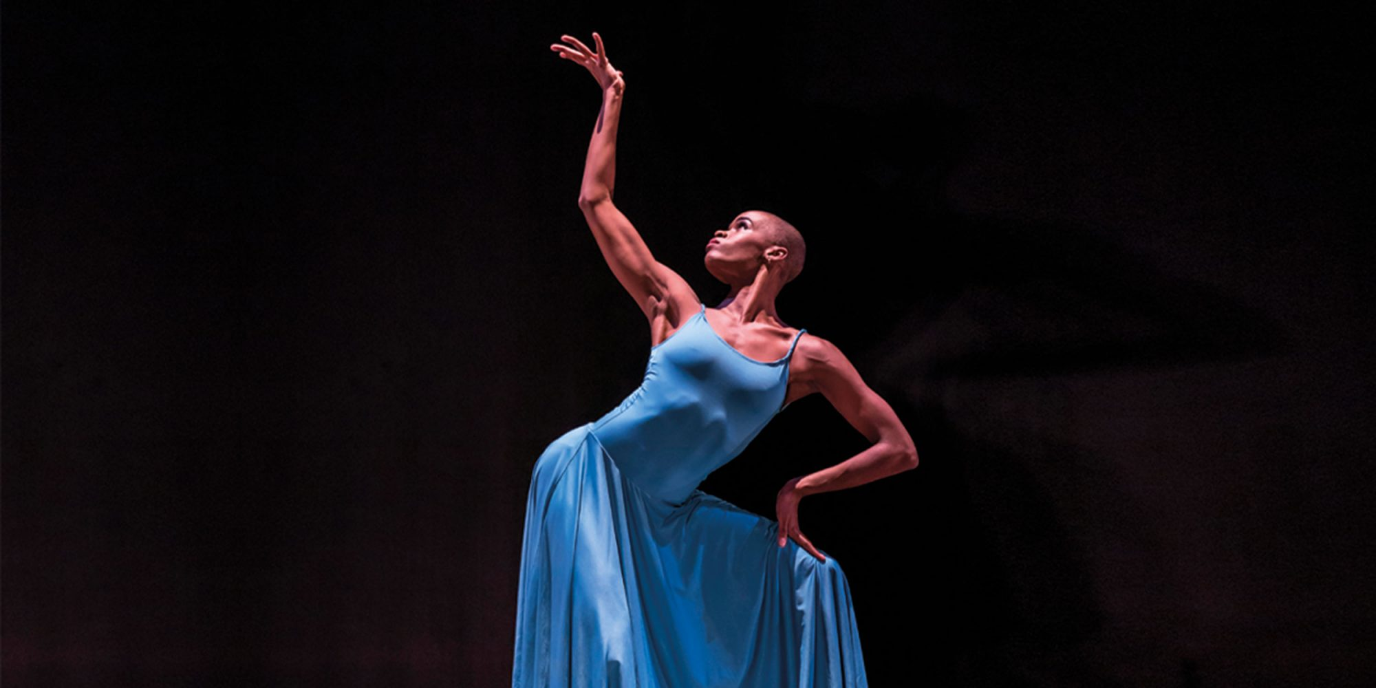 Acosta Danza: 100% Cuban